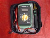 GREENLEE Multimeter DM-20